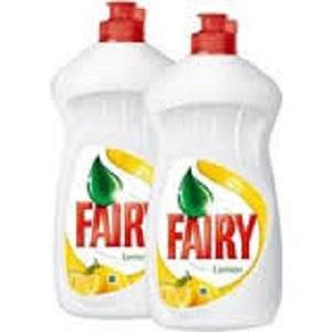 Bref 50g Bref 2x50g / Calgon 500g Fairy 500ml / Fairy 2L