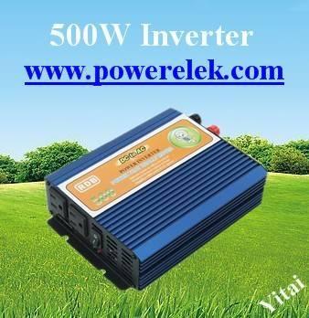 500W 300W 200W Modified sine wave power Inverters (Promotion1)