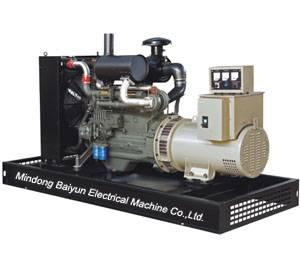 Duezt Diesel Generator set