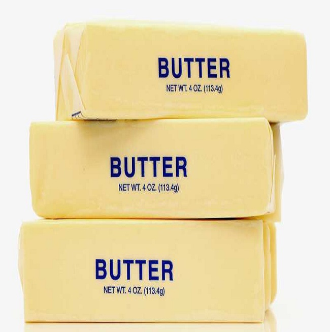 Cow Milk Butter UNSALTED BUTTER 10kg / 25kg / Unsalted Lactic