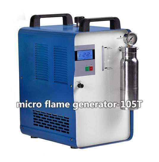 micro flame generator