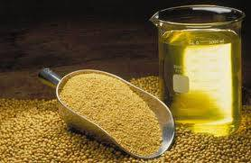 We Sell Soybean Oil