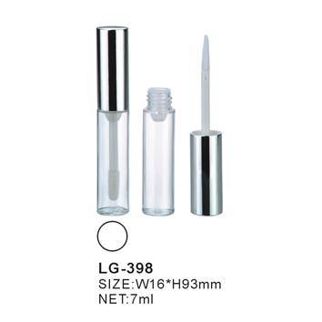 lip gloss tube / lip gloss packing / lip gloss container