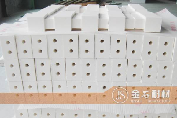 Alumina and Alumina Hollow Ball Insulation Bricks