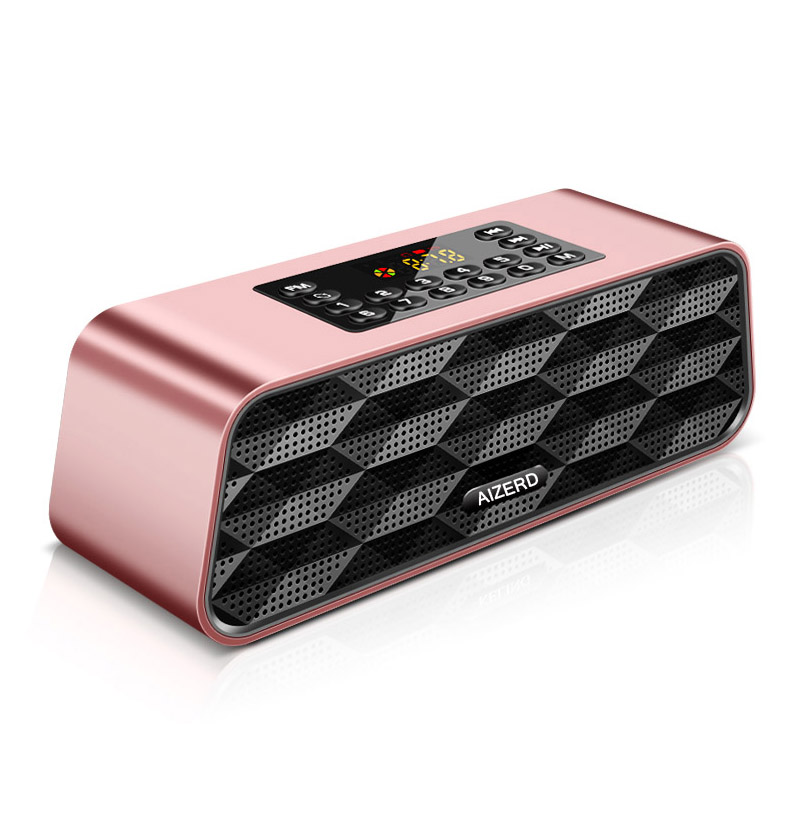F6 Portable Bluetooth Speaker,Outdoor Portable Mini Speaker,Hot sale fashion Bluetooth speaker,Speak