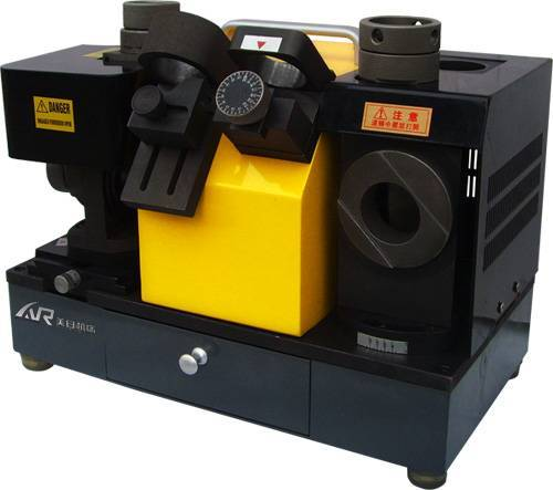 Comlex Grinder of End Mill & Drill MR-F4