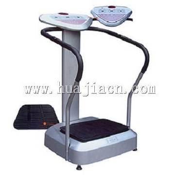Crazy Fit Massager / full body vibration fitness machine