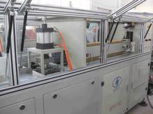 PVC new formula better surface conduit cable extrusion machinery