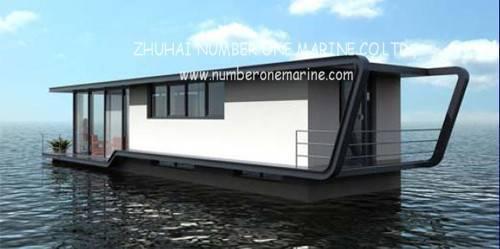 Floating Platform Floating Platform Floating House