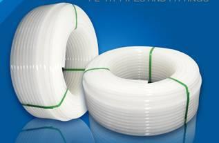 PE-X underfloor heating pipe