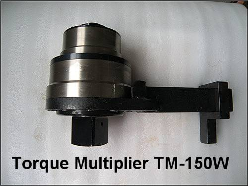TM-100F Torque Multiplier