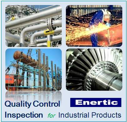 Inspection and Quality Control Service in China