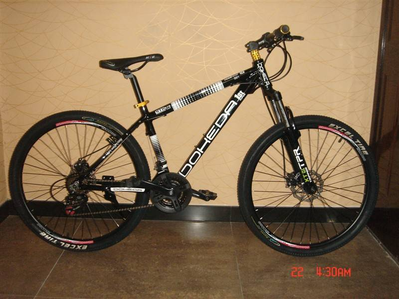 MTB bicycle_26inch