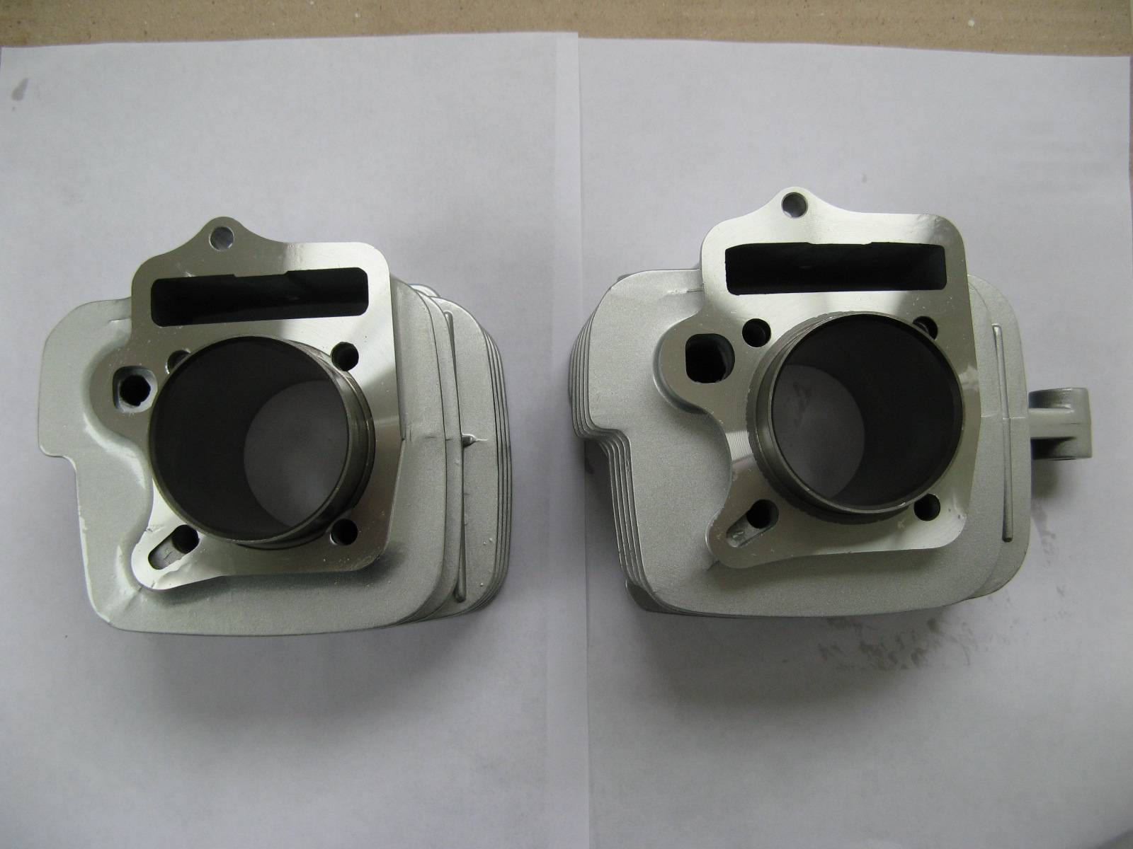 scooter engine block