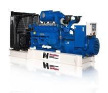 Sell Generator Set (10-2500kVA)