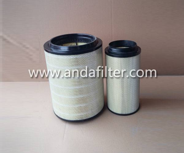 Air Filter For FAW Truck 1109060-Q851+ 1109070-Q851