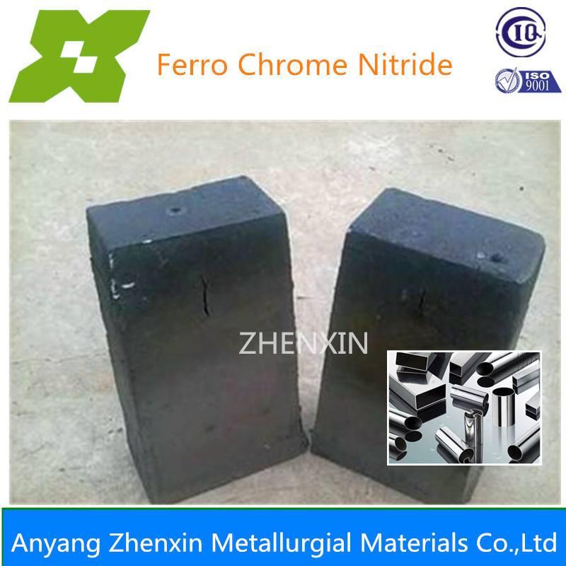 Ferrochrome Nitride Powder FeCr Ferroalloy for Stainless Steel