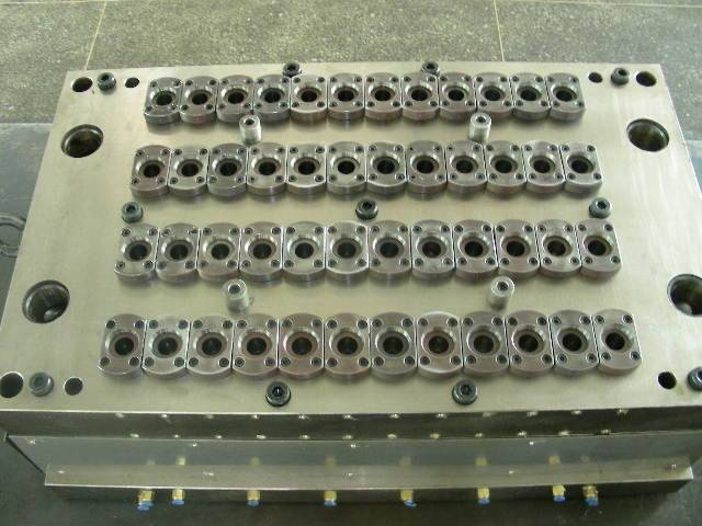48 cavities Plastic Injection Mould
