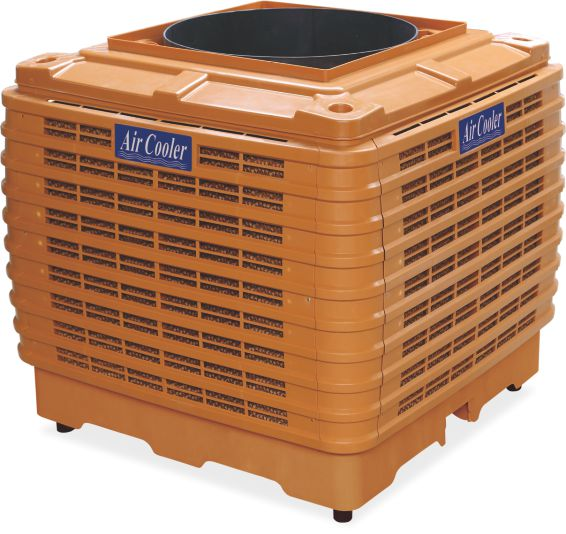 energy-saving industrial air conditioner