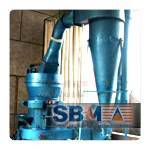 High-Pressure Suspension Mill