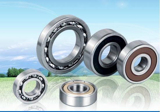sell Alternator deep groove ball bearing