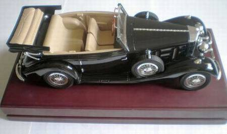 sell scale car models