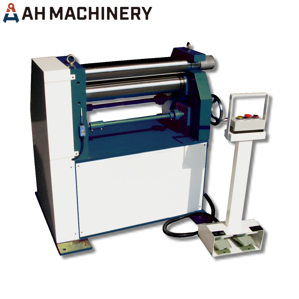 AH NC Roll Bending Machine