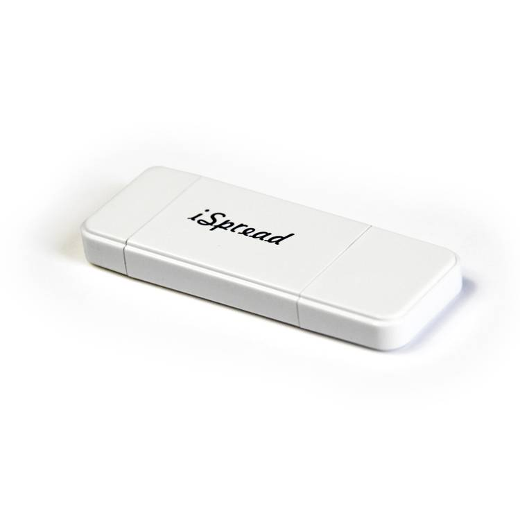 Shenzhen factory for iSpread USB Flash Driver for iPhone