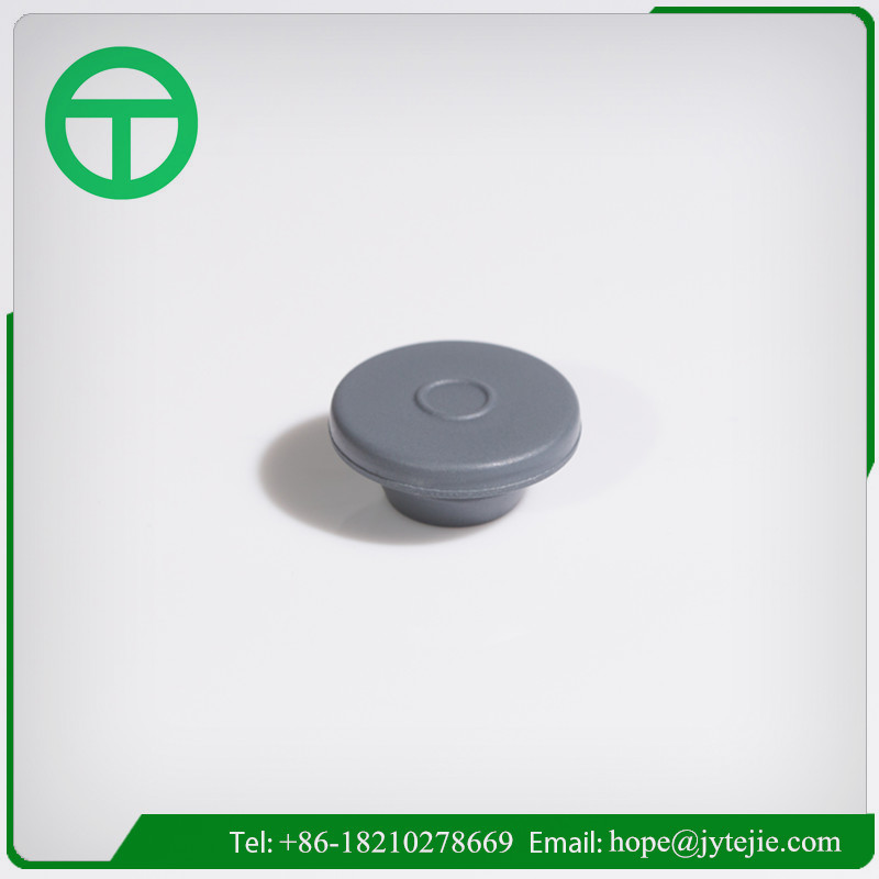 20-B2 20MM injection vial rubber stopper