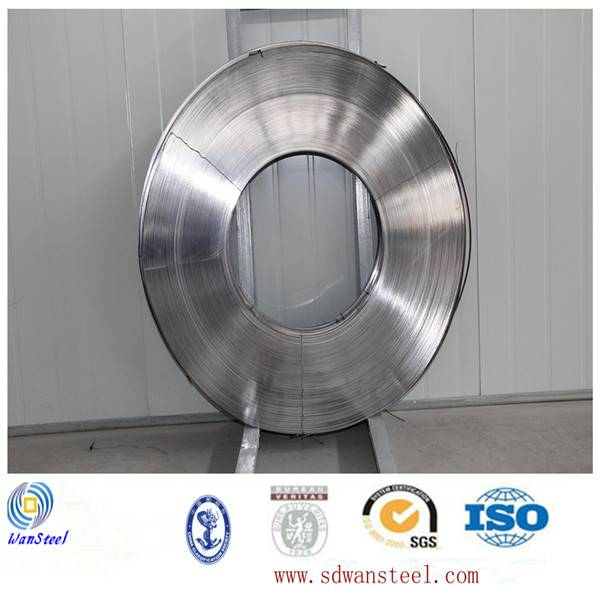 Hss Bi-metal steel strip