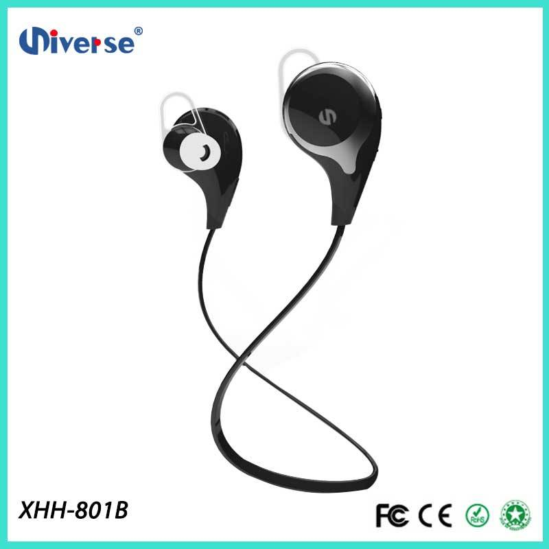 shenzhen professional manufacturer for bluetooth earphone