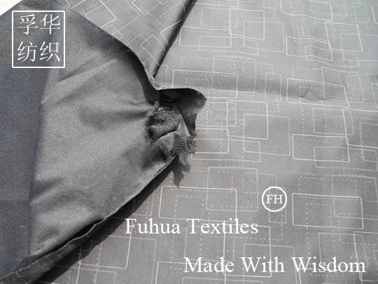 Laminated Polyester Fabric for Clothes