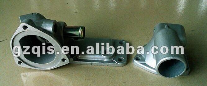EX60-3 Hitachi thermostat housing isuzu 4BD1