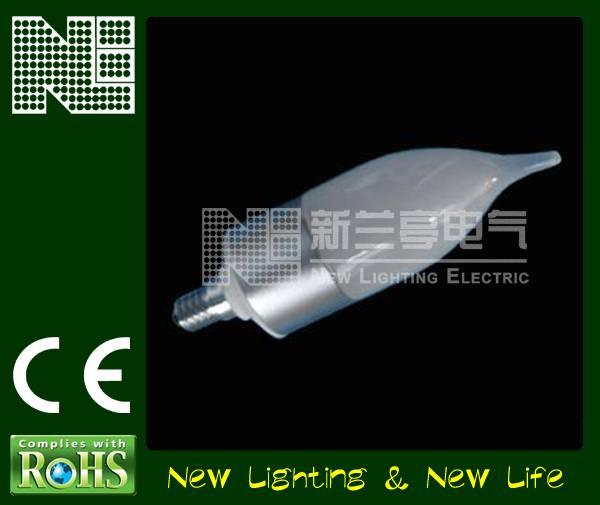 LED light/LED bulb light/E14/E27