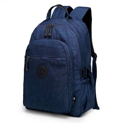 RT polyester travel backpack- 11 backpack