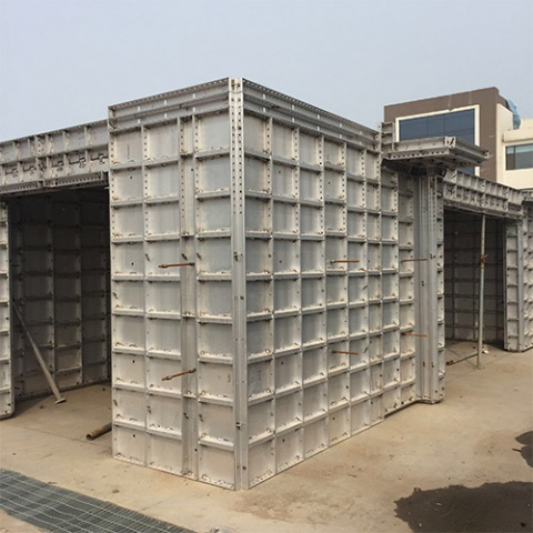Aluminum Formwork For Building