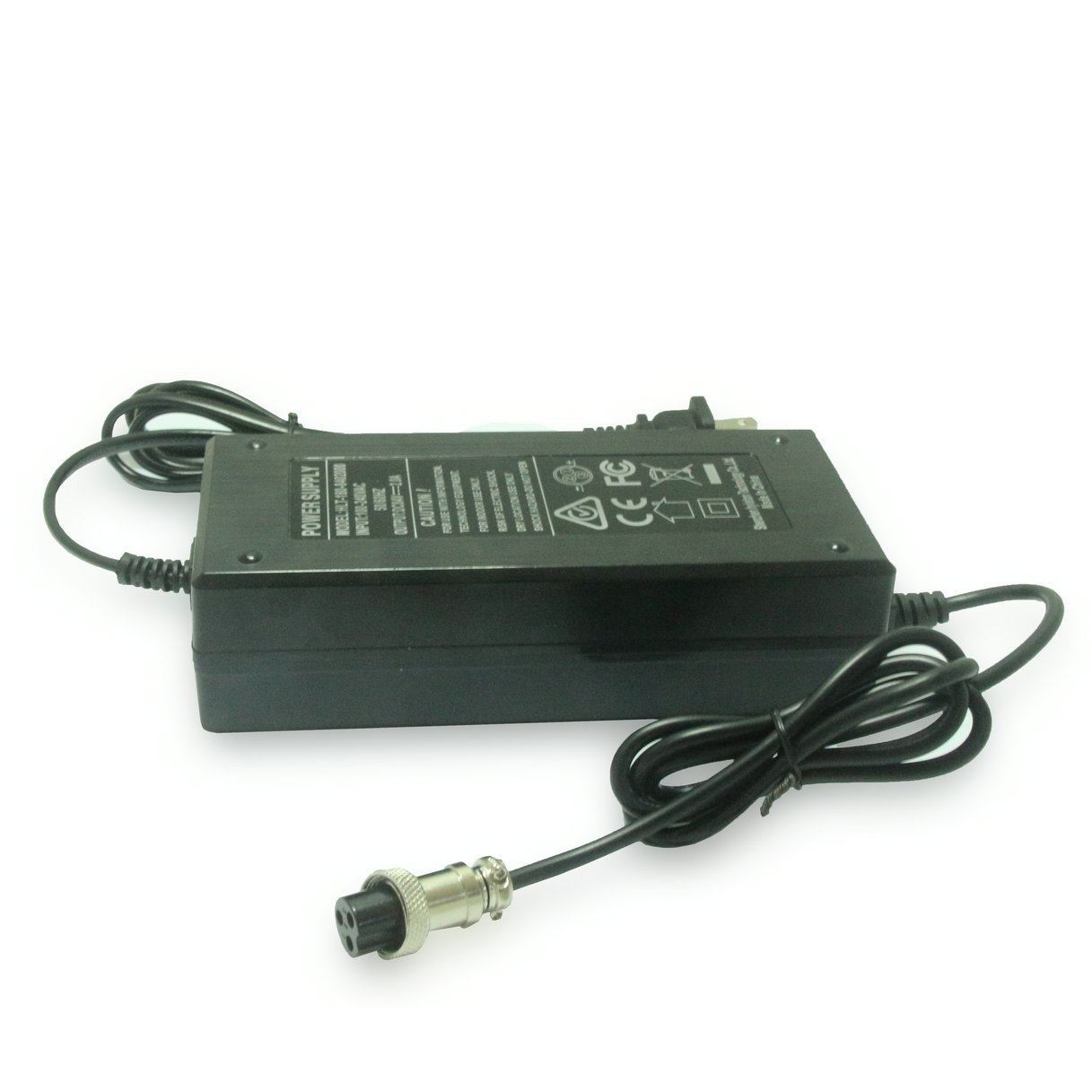 Ul Approved Safe Electric Scooter Board Charger Adapter 84w 42v 2a Battery Charger Electric Scooter