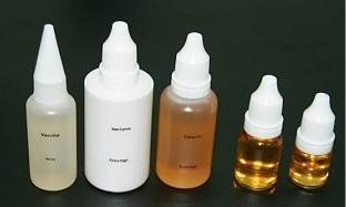 High quality oil smoke rich taste e liquid.