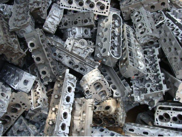 Wanted - Aluminum Wire Scrap And Aluminum Tense Engine Scrap,