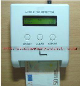 EC-100 Euro detector