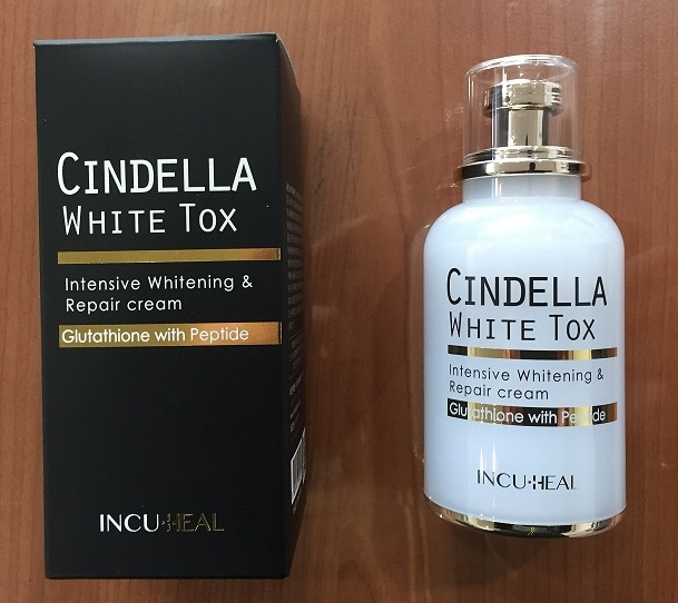 Cindella White Tox Cream