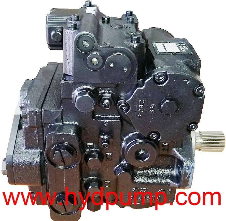 42R 42L of 42 Hydraulic Piston Danfoss Sauer pump