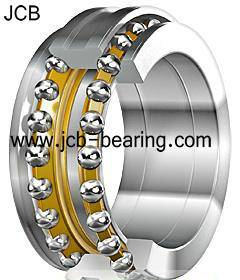 Double row angular contact ball Slewing Ring