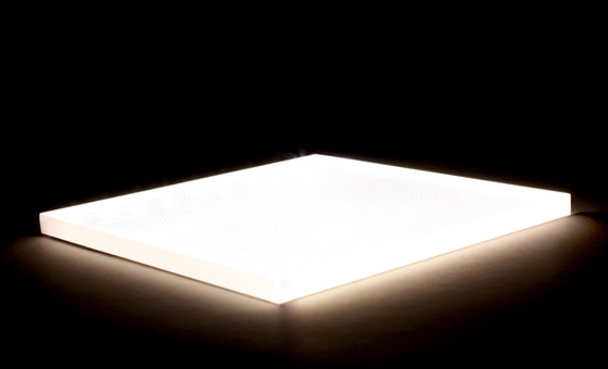 user-friendly design light luminate sheet
