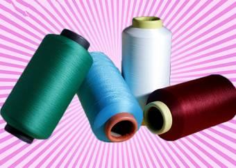 nylon filament yarn 33dtex 44dtex 75dtex round/flat DTY/FDY