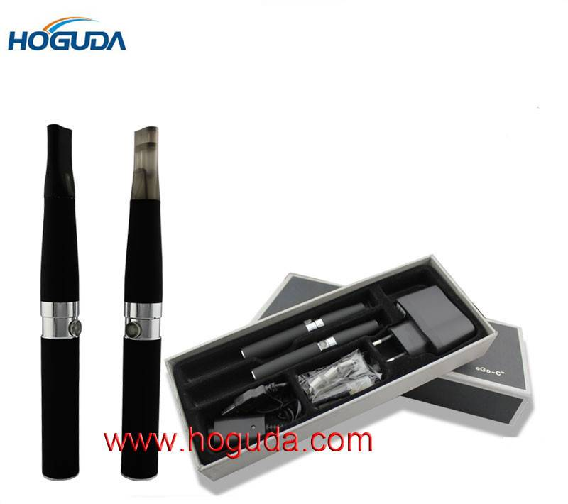 No Leaking EGO C Electronic Cigarette With Ego 650mah / 900mah Battery