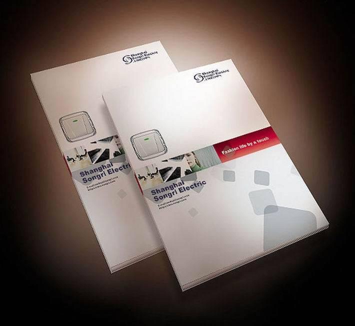 Hign Quality Printing Book