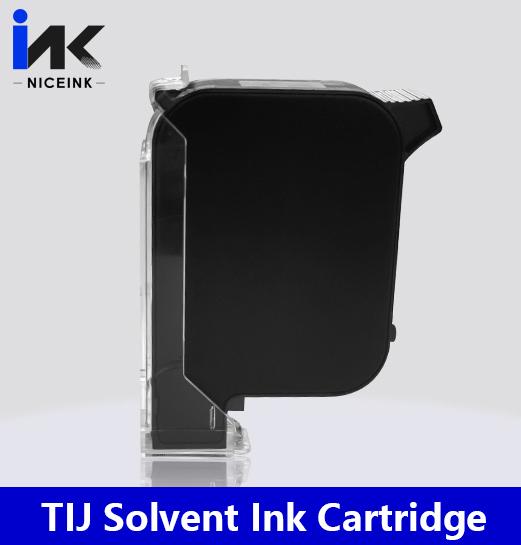 sell alternative tij solvent ink cartridge for hp technology tij printer