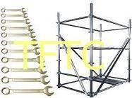 Scaffolding(BSll39,EN74),Wrench,shuttering concrete formwork, Ladder(EN14183 SGS RoHs), Painting Sun