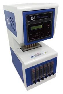 APK1200 Tube Conditioner